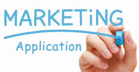 Apply for our Marketing Team