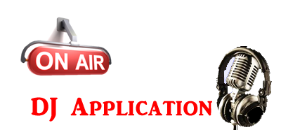 On Air Broadcasting Application